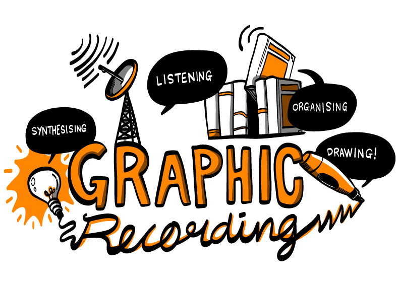 sketch post graphic recording infographic singapore malaysia hong kong