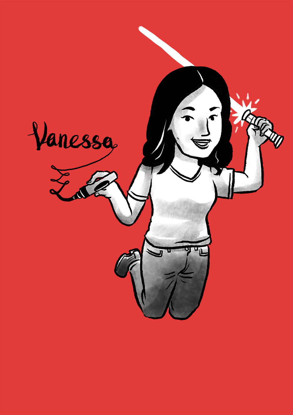 VANESSA LEONG GRAPHIC RECORDER