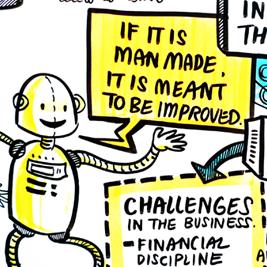 Innovation & Creative Disruption