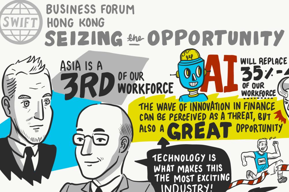 SWIFT Business ForumHong Kong -