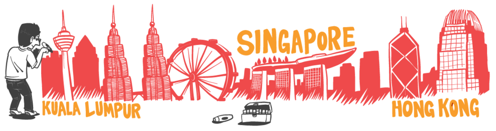 Now present in three locations, travel expenses (transport & accommodation) for above cities are waived.