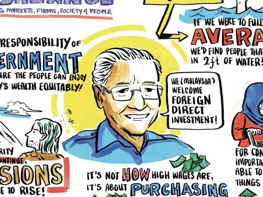 Khazanah Forum Malaysia -