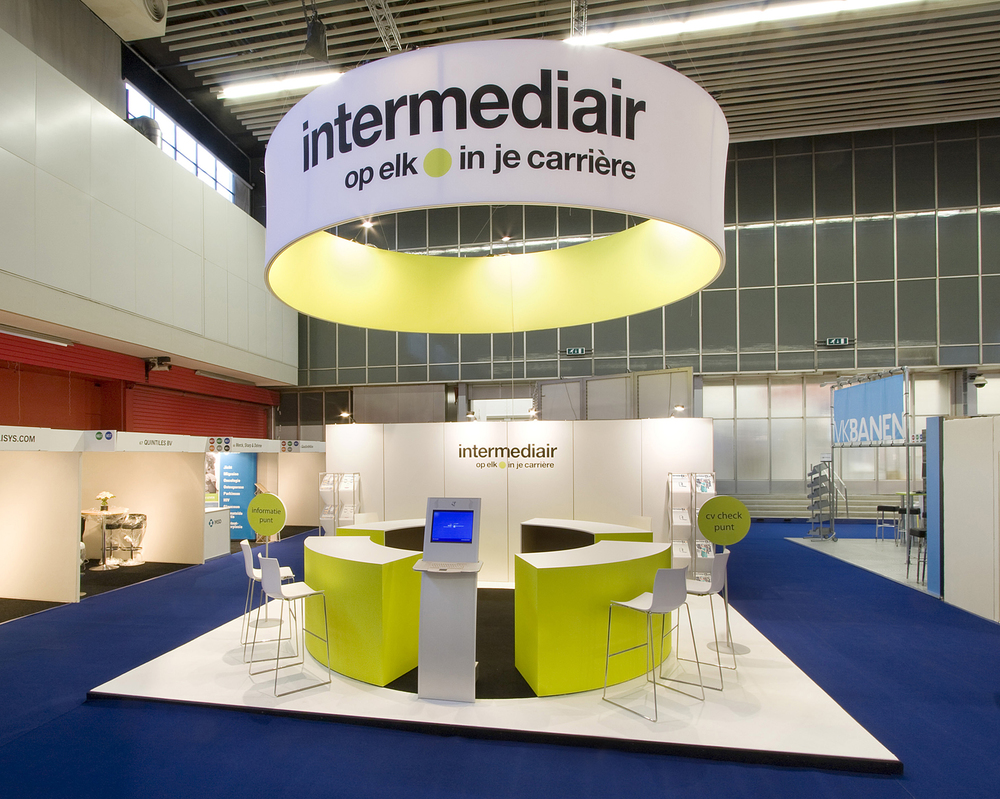 VNU Intermediair - Carrierebeurs - Utrecht3.jpg
