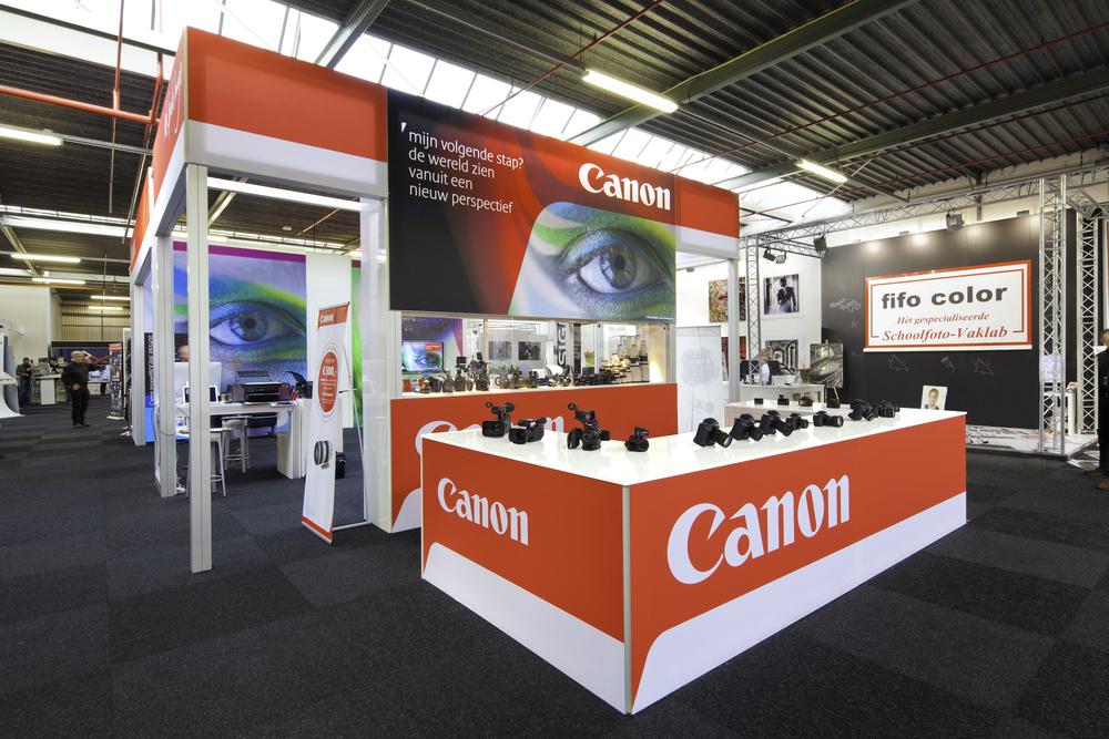 Buck Design - Canon (1), Professional Imaging Nijkerk 2014 - Standbouwfotografie #0804.jpg