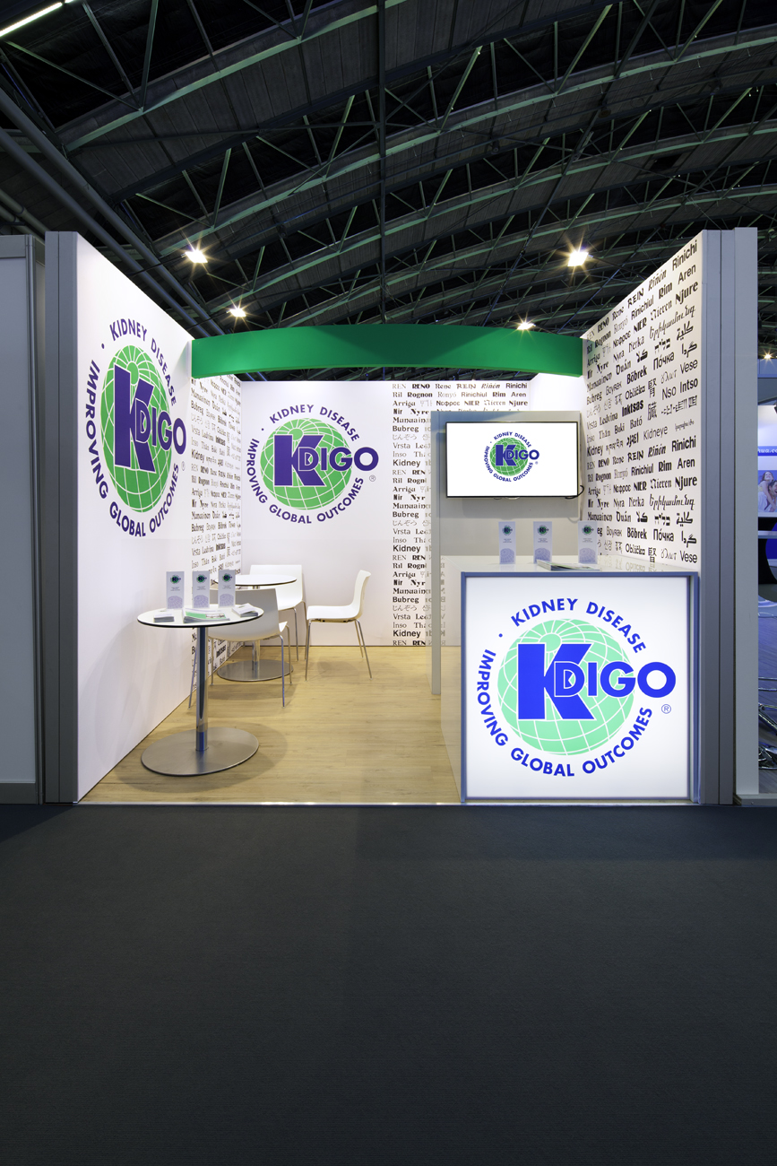 Impact Unlimited / KDigo