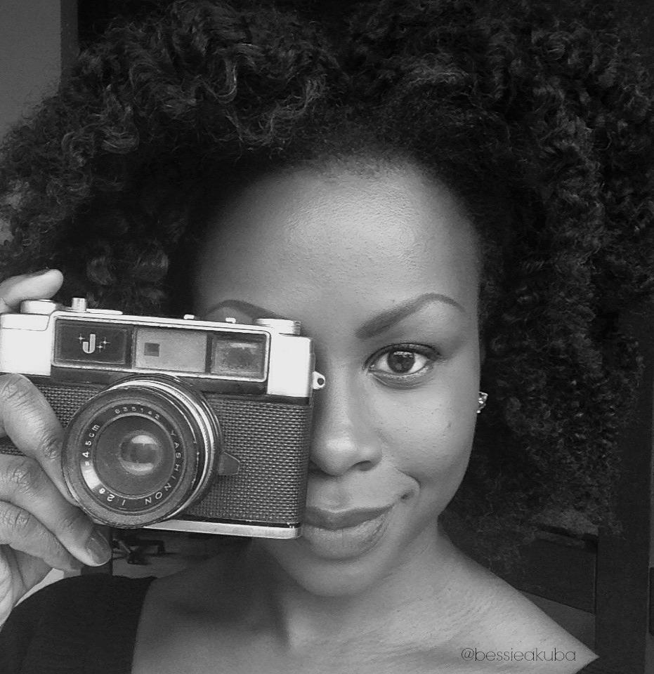 Bessie Akuba