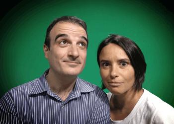 Pasquale Cavorsi e Valeria Quadri- Internazionale