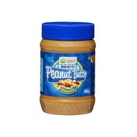 Woolworths American Style Peanut Butter    Where:  Woolworths supermarkets   Status:  Palm Oil Free
