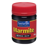 Sanitarium Marmite Where: Most Supermarkets Status: Palm Oil Free Also: Australian made & owned