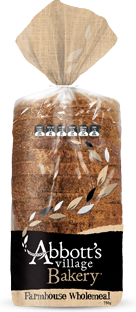 Abbott's Village Bakery Bread (all varieties) Where: Most Supermarkets Status: Palm Oil Free