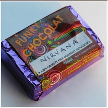 Funky Chocolat (all products, inc fudge) Where: Selected SA retailers & online Status: Palm Oil Free Also: Vegan