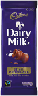 Cadbury Blocks (plain/ unfilled blocks only) Where: Everywhere! Status: Palm Oil Free Also: Fair Trade