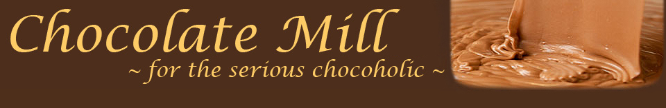 Chocolate Mill (all) Where: Storefront in Mt Franklin, Vic, and online Status: Palm Oil Free Also: Fair Trade