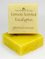 Wildthyme Natural Soap Where: Markets around Perth, and online Status: Certified Sustainable Palm Oil Also: Made in Australia