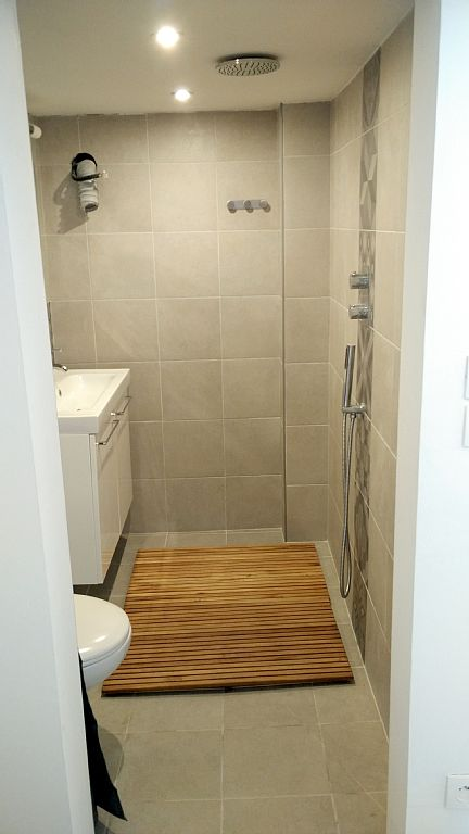 Ensuite to bedroom #1