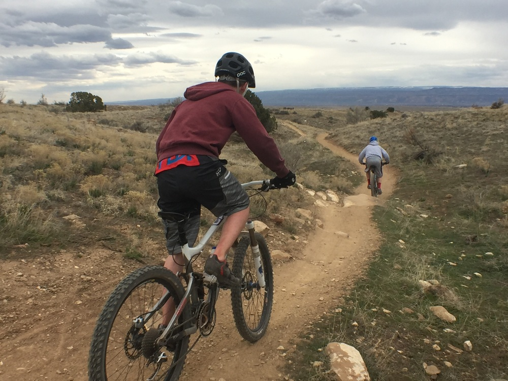Fruita CO for a day