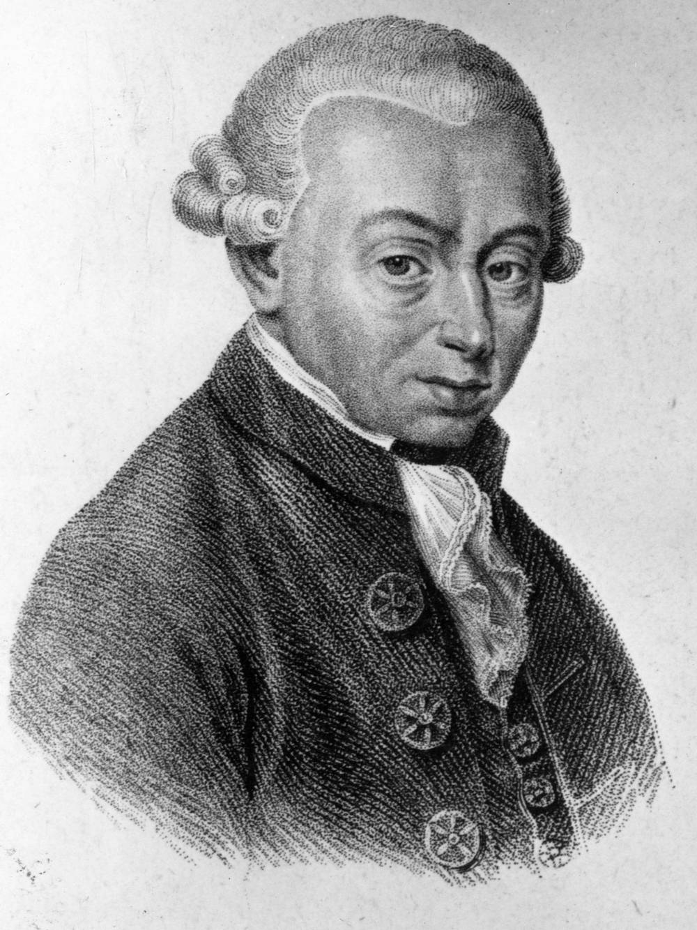 Immanuel Kant: philosophical father of the brainless bourgeoisie
