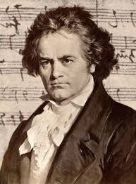 Beethoven, qua musical genius, can never exist again.