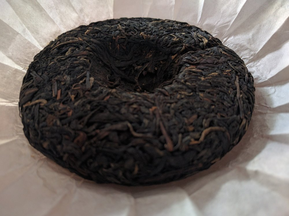 This tea is nothing truly spectacular, however it is a hardy, bitter chocolate tasting tea that is sure to live up to the coldest winter nights.