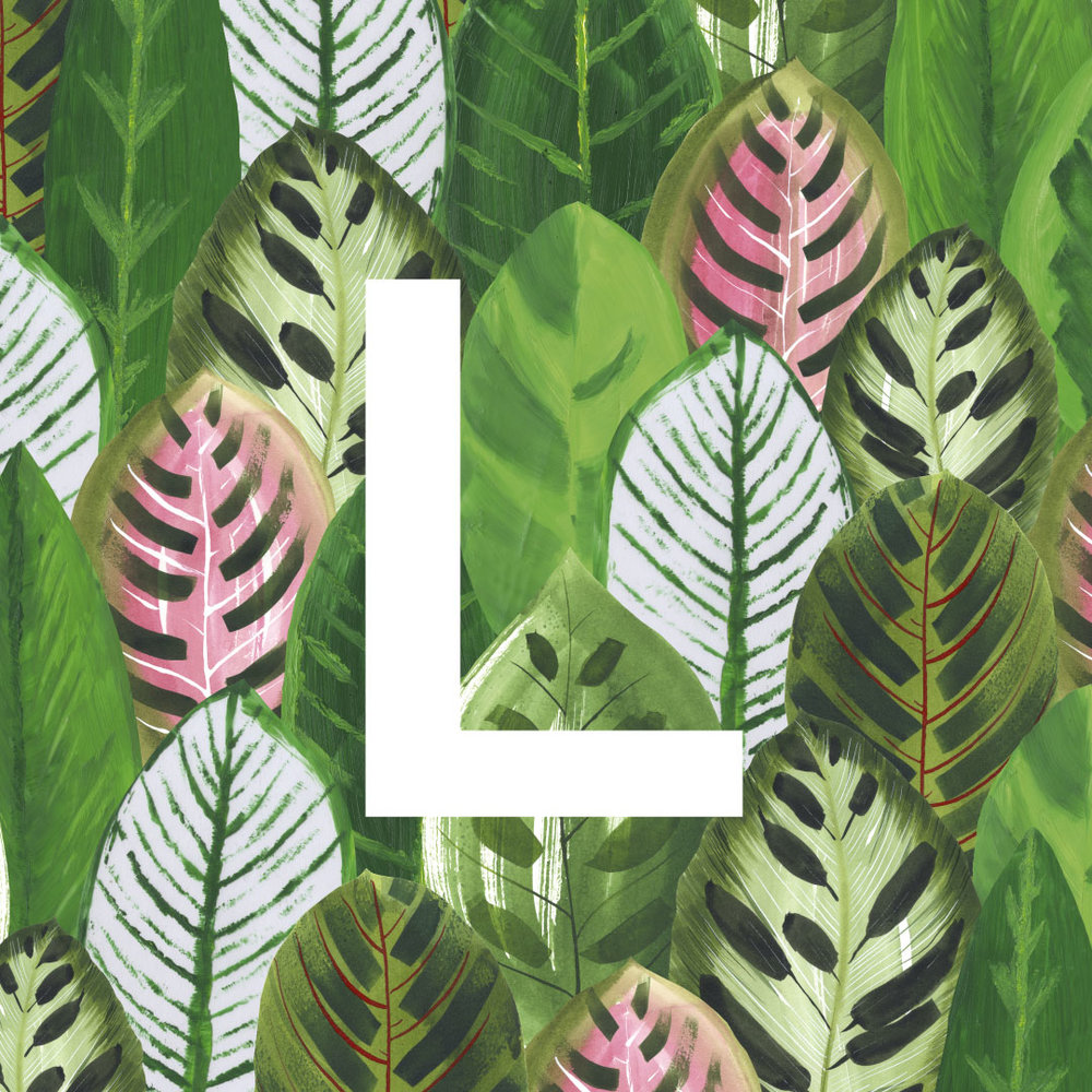 L is for...