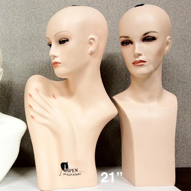 "HeadMannequin21"""