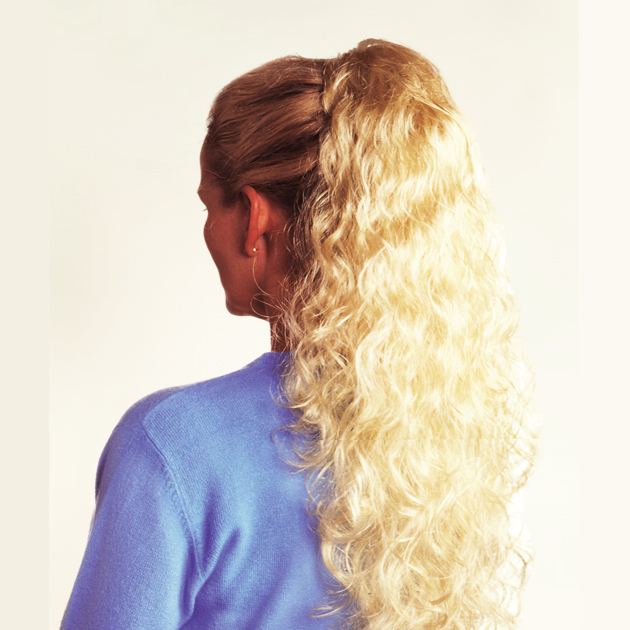 Easy Clip Soft Curl CP-19