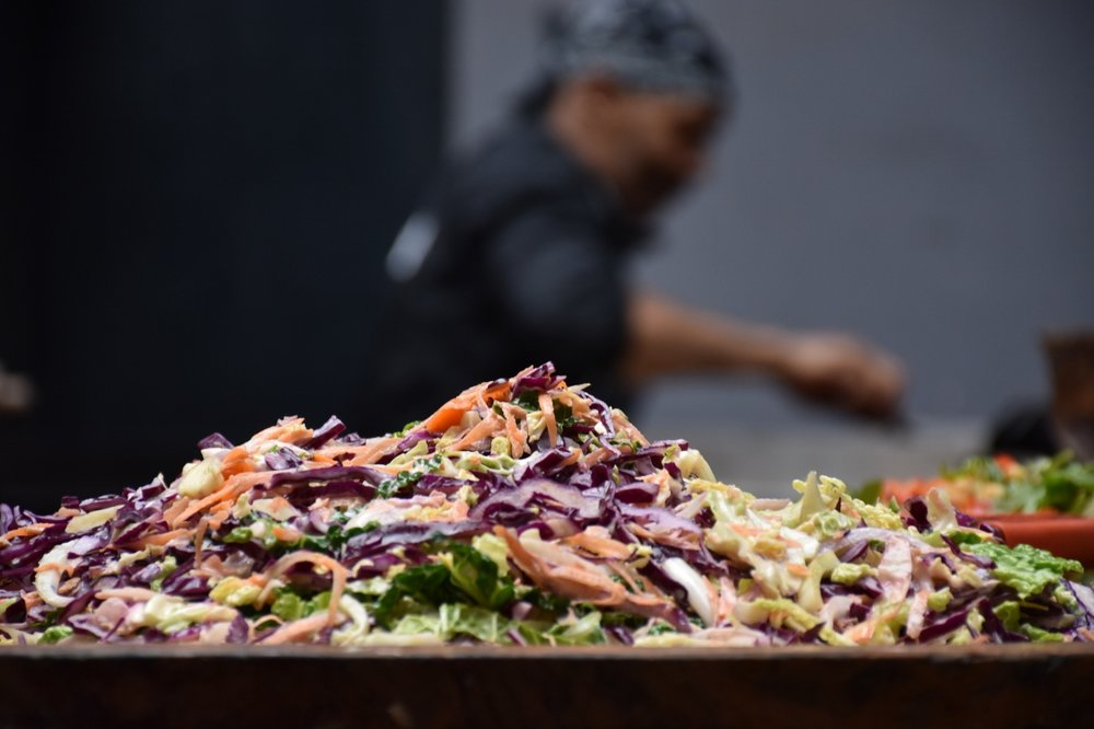 Coleslaw with earl in background.jpg