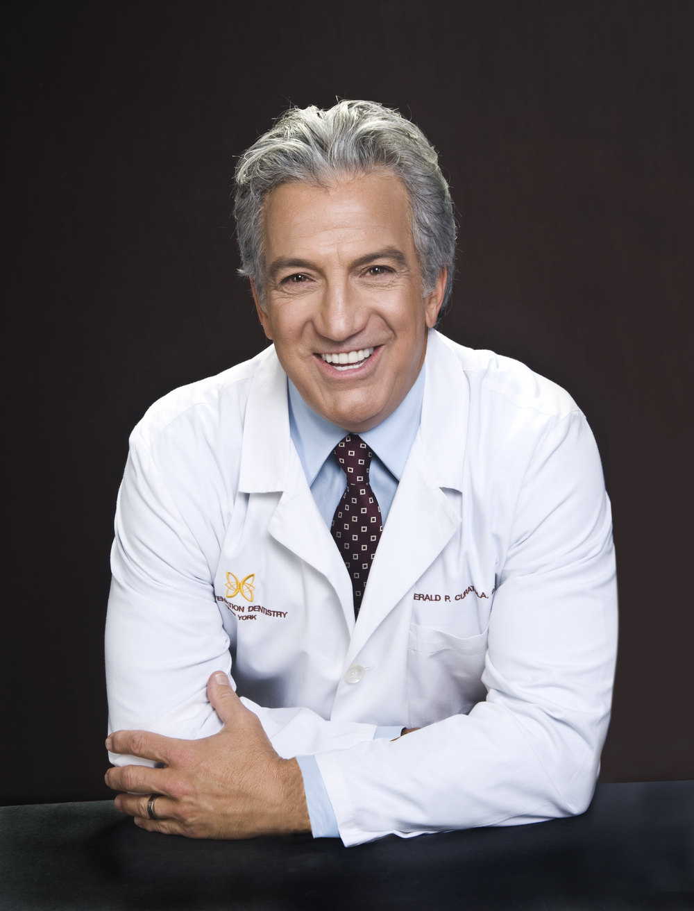 Dr. Curatola