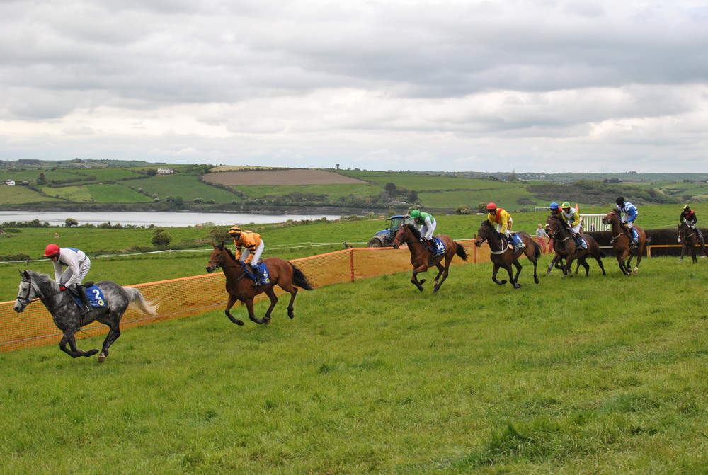Clonakilty Point to Point Race, Inchydoney Island