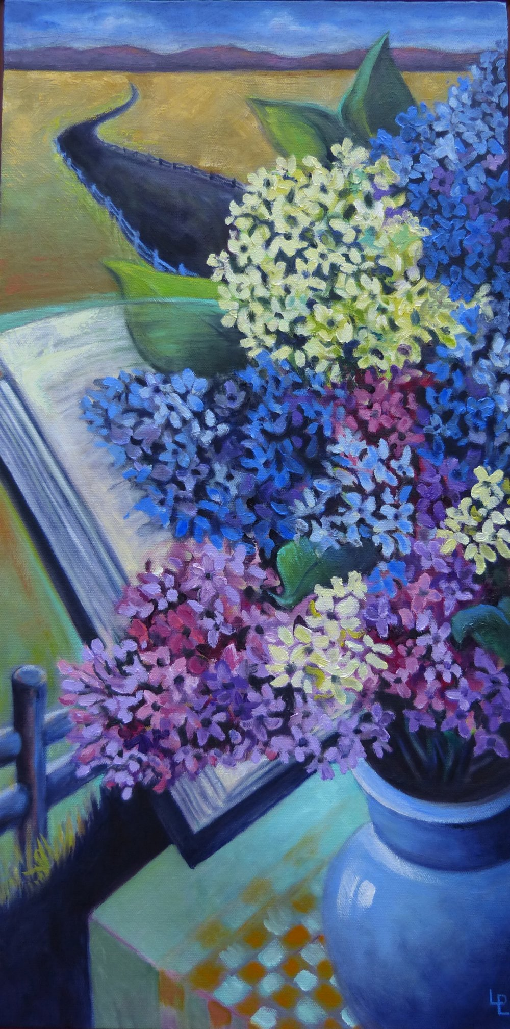 Remebering the Lilacs