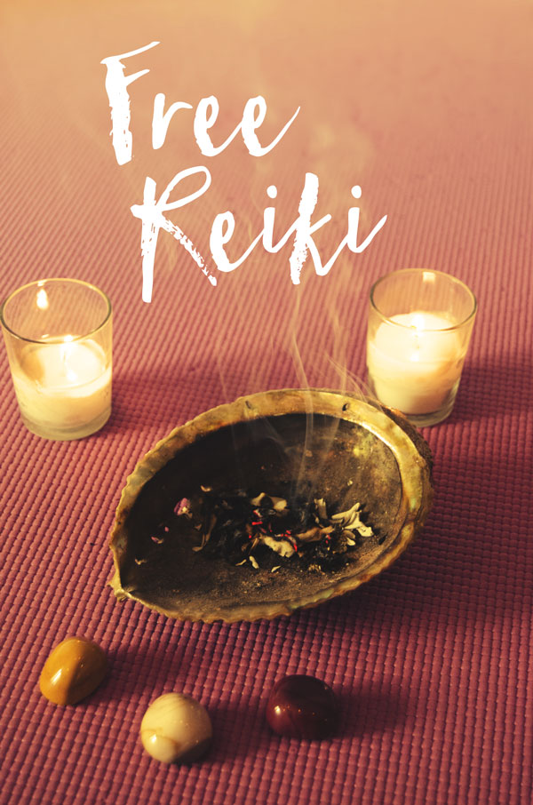 Free Reiki Session - I am in training to become an energy healer and I need to practice. If you are seeking healing for fertility, pregnancy, birth or postpartum, I want you! The first 5 clients to schedule a session with me will receive this 1-hour session for free. Your honest feedback will be welcome.
