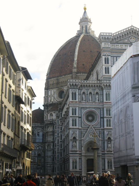 The Duomo Cathedral