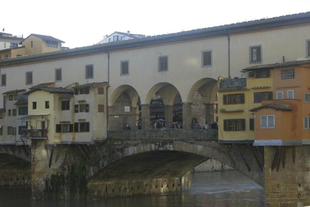 Ponte Vecciho