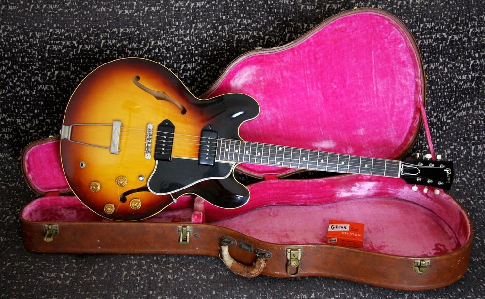 1960 Gibson ES-330 TD