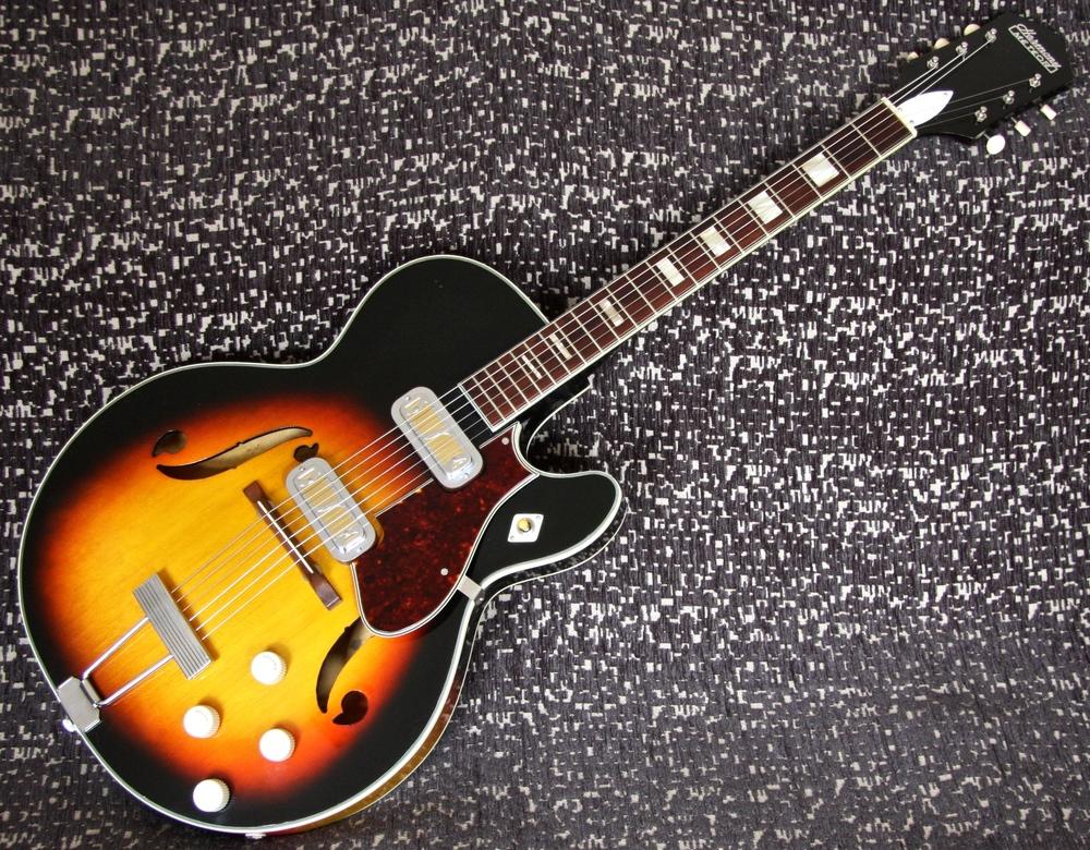 1959 Harmony Meteor H70
