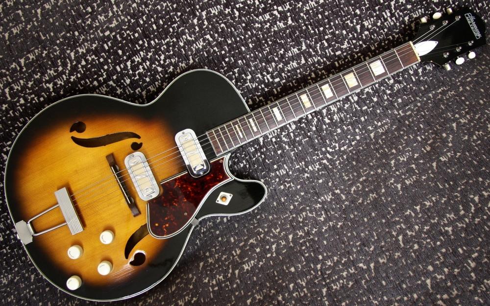 1962 Harmony Meteor