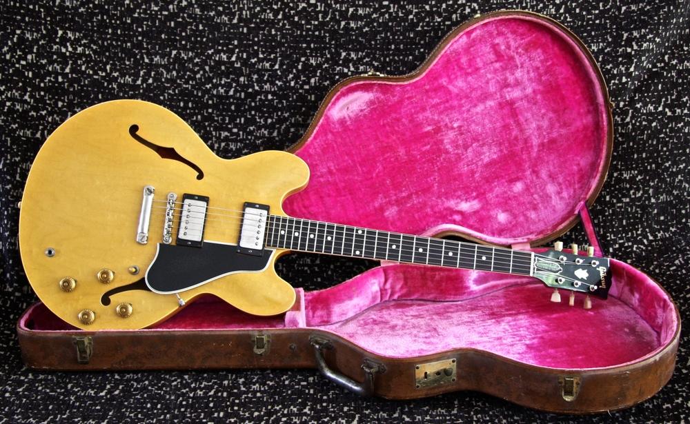 1958 Gibson ES-335 TDN