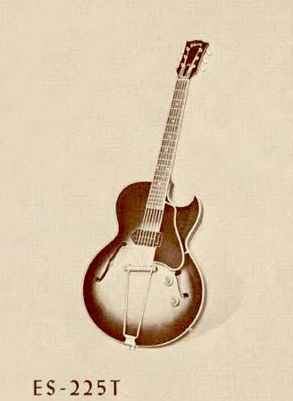 Gibson 1958 Catalog