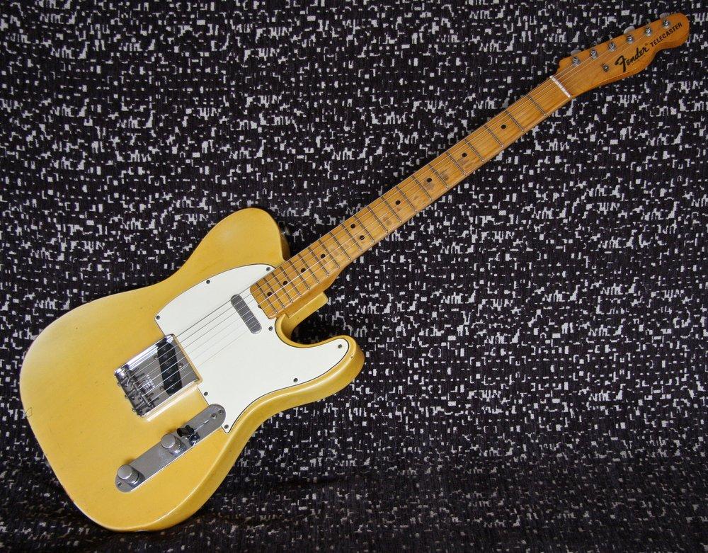 1968 Fender Telecaster