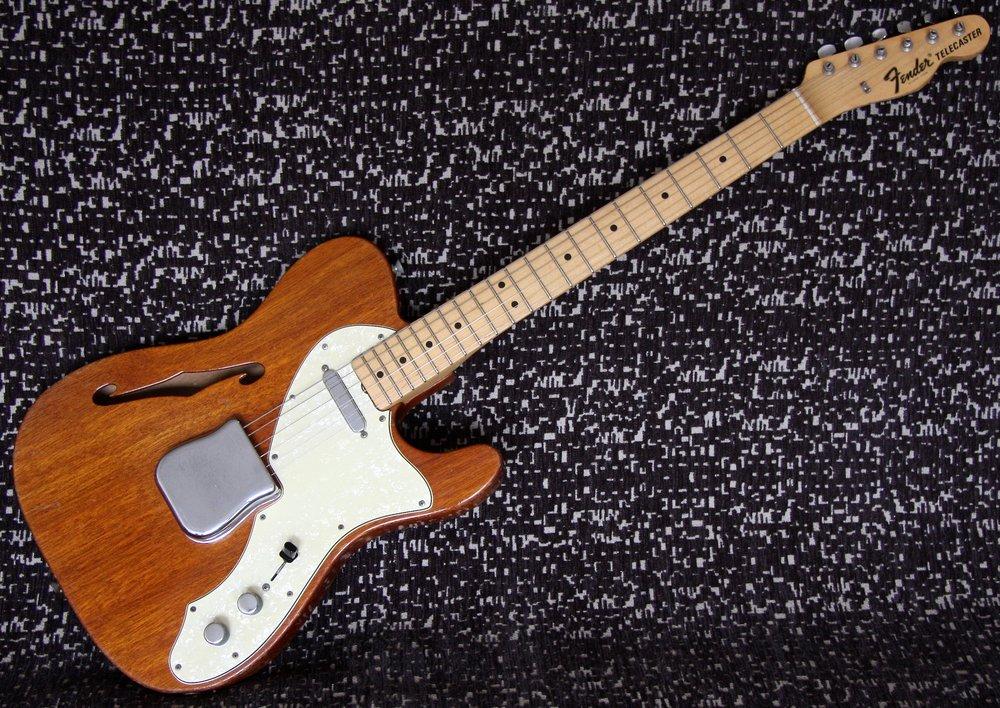 1968 Fender Telecaster Thinline