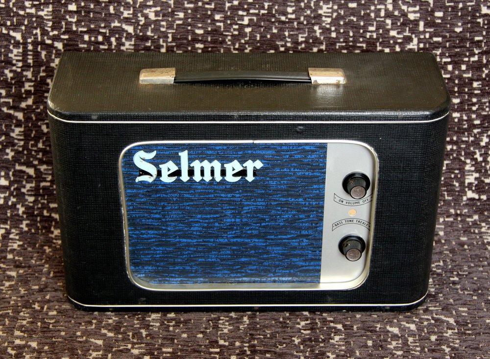 Selmer Little Giant 1965