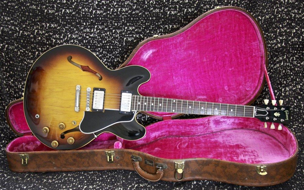 1959 Gibson ES-335 TD
