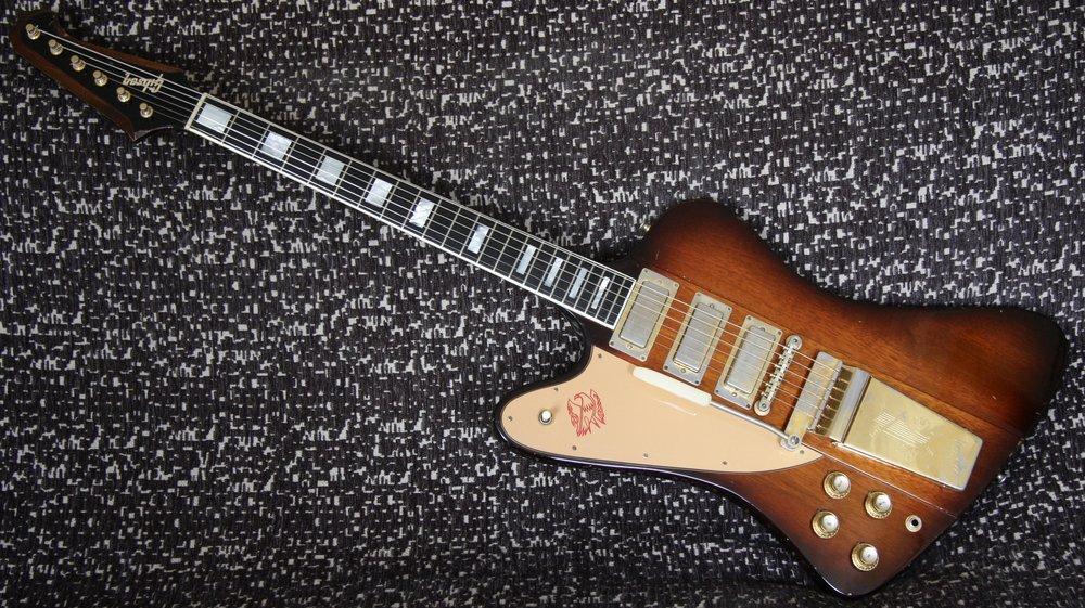 1964 Gibson Firebird VII LH