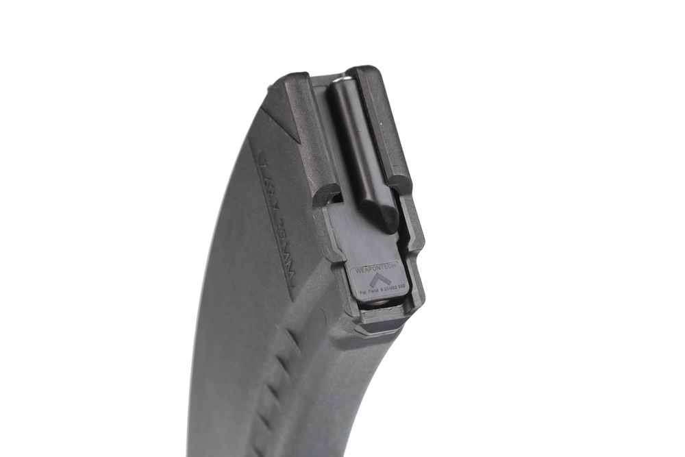 Metal Cartridge