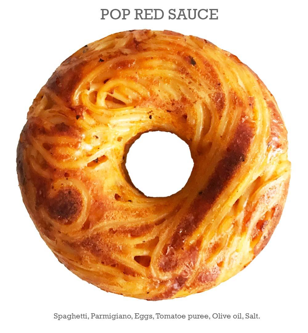 Spaghetti Frittata recommend