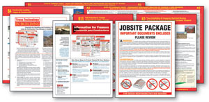 Job Site Packages