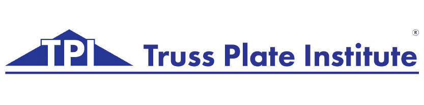 Standards Overview — Truss Plate Institute