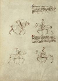 Fiore - Getty Manuscript