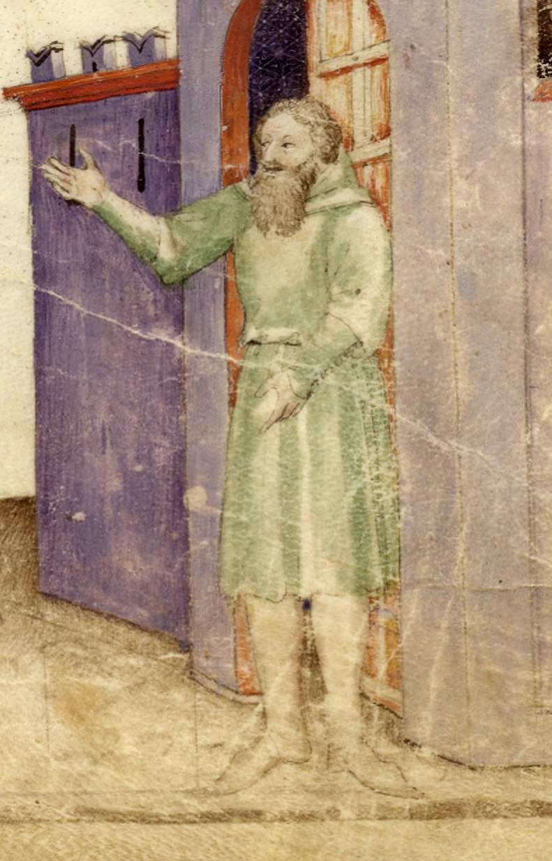 Giron le Courtois (BNF 5243), f78r