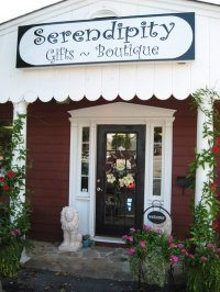 Retail Store Front